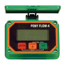 Digital display Pony Flow 9V