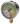 """Manometer 63 mm 1/4"""" gängsockel botten"""