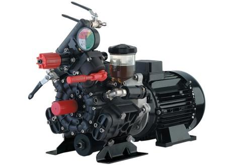 MOTORPUMP AR813 3-FAS AR813ET