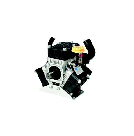 KOLVMEMBRANPUMP POLY 2073VS PTO; 15 bar - 75 l/min