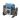 KOLVMEMBRANPUMP COMET BP20/15 AXEL 30mm