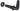 Slangsockel 90gr dubbel för tankgenomföring