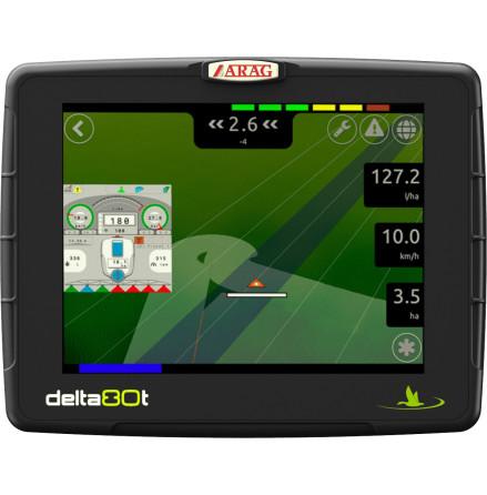 DELTA 70t VT 3G ISOBUS NAVIGATOR